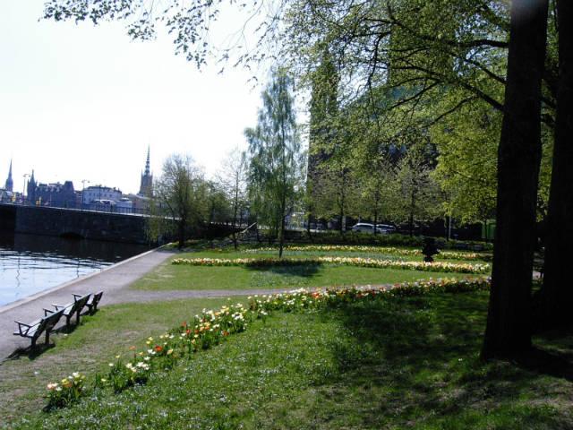 stockholmgarden